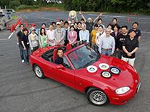 美運転トレーニングアカデミー・イベント